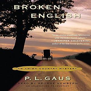 Broken English Audiobook