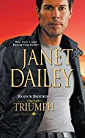 Bannon Brothers Triumph (Thorndike Press Large Print Basic Series)