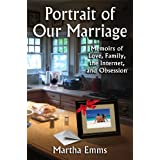 Portrait of Our Marriage ~ Martha Emms