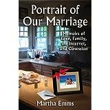 Portrait of Our Marriageby Martha Emms