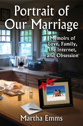 Book: Portrait of Our Marriage by Martha Emms
