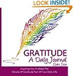 Gratitude: A Daily Journal - Inspirin...