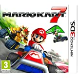 [UK-Import]Mario Kart 7 Game 3DS
