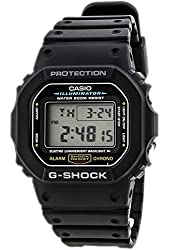 Casio G-Shock DW5600E-1