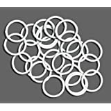 O-Ring 015-U Urethane Tank - 25 Pack