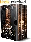 Hunt's Desire: The Complete Box Set:...