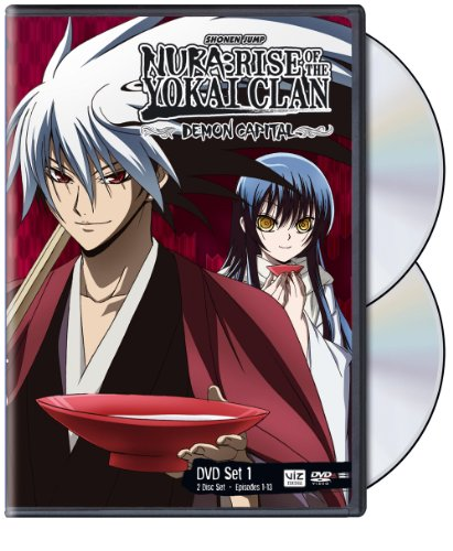 nura dc set 1 dvd