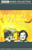 Ladies of Letters...and More | [Lou Wakefield, Carole Hayman]