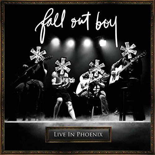 **** Live In Phoenix by Fall Out Boy (2008-08-03)
