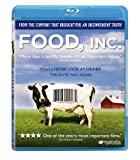 Food, Inc. [Blu-ray]