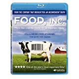 Food, Inc. [Blu-ray] [Import]by Michael Pollan