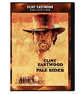 Pale Rider (Snap Case Packaging)
