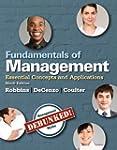 Fundamentals of Management: Essential...