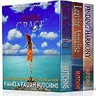 The Katie & Annalise Box Set: What Doesn't Kill You, Books 1-3 Hörbuch von Pamela Fagan Hutchins Gesprochen von: Ashley Ulery