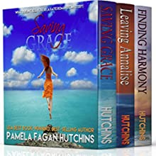 The Katie & Annalise Box Set: What Doesn't Kill You, Books 1-3 Audiobook by Pamela Fagan Hutchins Narrated by Ashley Ulery