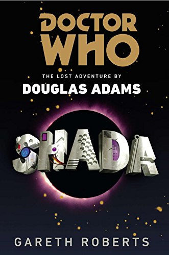 Doctor Who: Shada: The Lost Adventure by Douglas Adams (Premium Cult Edition compare prices)