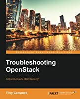 Troubleshooting OpenStack Front Cover