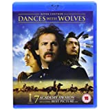 Dances With Wolves [Blu-ray] [Import]