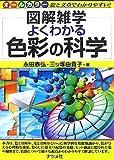 よくわかる色彩の科学 (図解雑学)