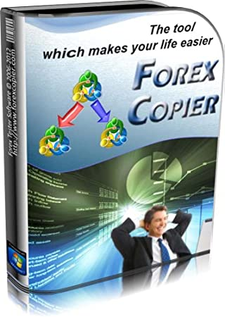 Forex Copier Standard Version