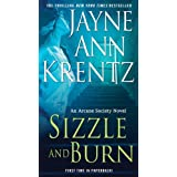 Sizzle and Burnby Jayne Ann Krentz