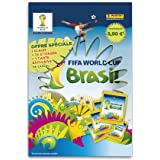 1 Album + 25 Stickers + 1 Carte du Supporter Coupe Du Monde