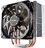 ENERMAX【HASWELL対応】サイドフローCPUクーラー ETS-T40-TB