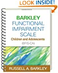 Barkley Functional Impairment Scale--...