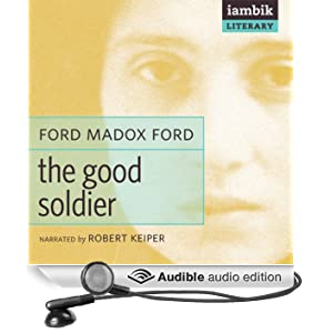 The Good Soldier (Unabridged)