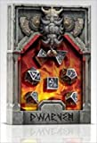 Dwarven Metal Dice Set (7)