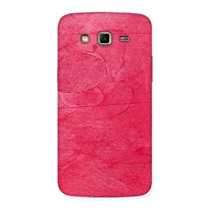 Pink Wood Work Multicolor Back Case Cover for Samsung Galaxy Grand 2