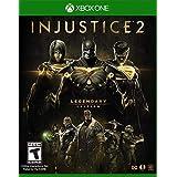 Injustice 2: Legendary Edition - Xbox One (Color: Original Version)