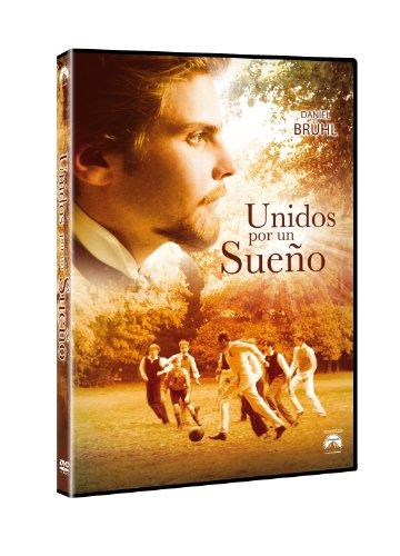 Unidos Por Un Sueño [DVD]