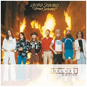 Street Survivors [2 CD Deluxe Edition]
