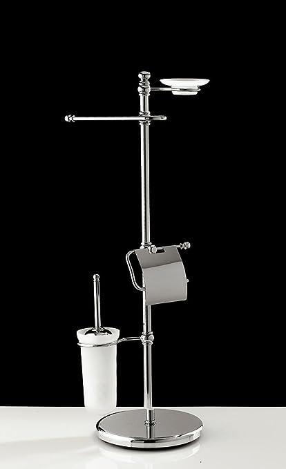 Combiné WC H.80cm. Bidet WC salle de bain Produit italien style classique