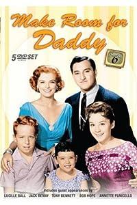 Make Room for Daddy: Season 6