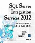SQL Server 2012 Integration Services...