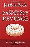 Raspberry Revenge: Donut Mystery #23