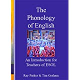 An Introduction to the Phonology of English for Teachers of ESOL (Book with Audio CD)by Ray Parker