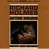 After Hours ~ Richard 'Groove' Holmes