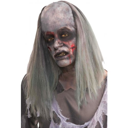 Grave Robber Wig Costume Accessory
