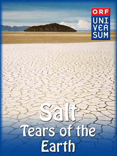Salt - Tears of the Earth