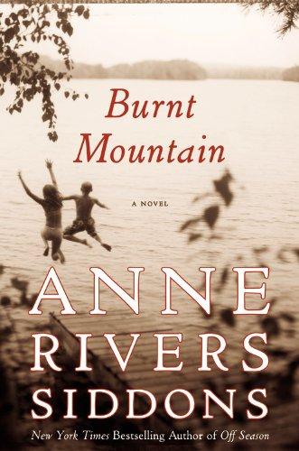 Image of Burnt Mountain