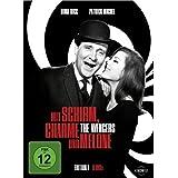 """Mit Schirm, Charme und Melone - Edition 1 [8 DVDs]von """"Patrick Macnee"""""""