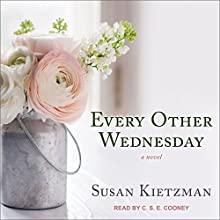 Every Other Wednesday Audiobook by Susan Kietzman Narrated by C. S. E. Cooney