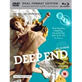 Deep End [DVD + Blu-ray]
