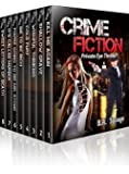 Crime Fiction: Private Eye Thriller (99 cent Book mystery, suspense series of mystery, thriller, suspense Thriller Mystery, crime and murder)