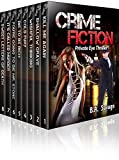 img - for Crime Fiction: Private Eye Thriller (mystery, suspense series of mystery, thriller, suspense Thriller Mystery, crime and murder) book / textbook / text book