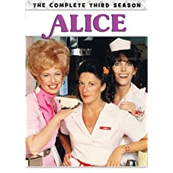 Alice: The Complete Third Season