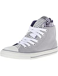 Converse CT Zip Back Hi Lucky Stone (GS)